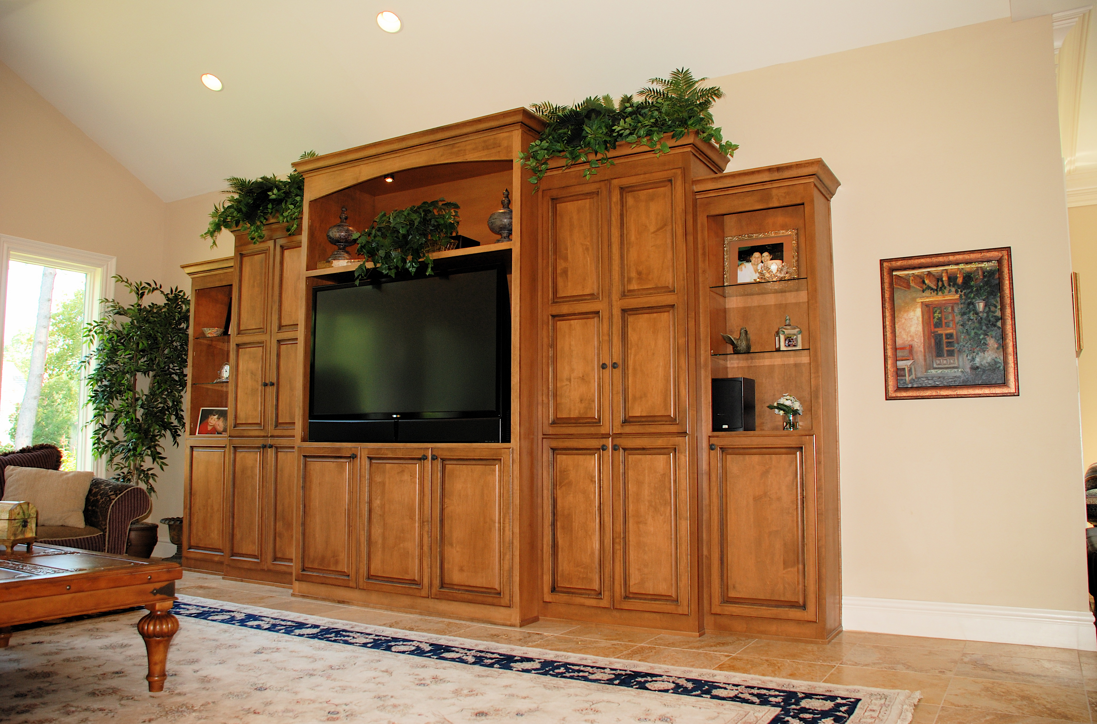 Kempsville Cabinets Residential